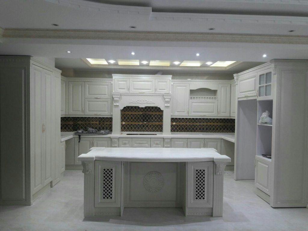 کابینت آشپزخانه ممبران ایرانی