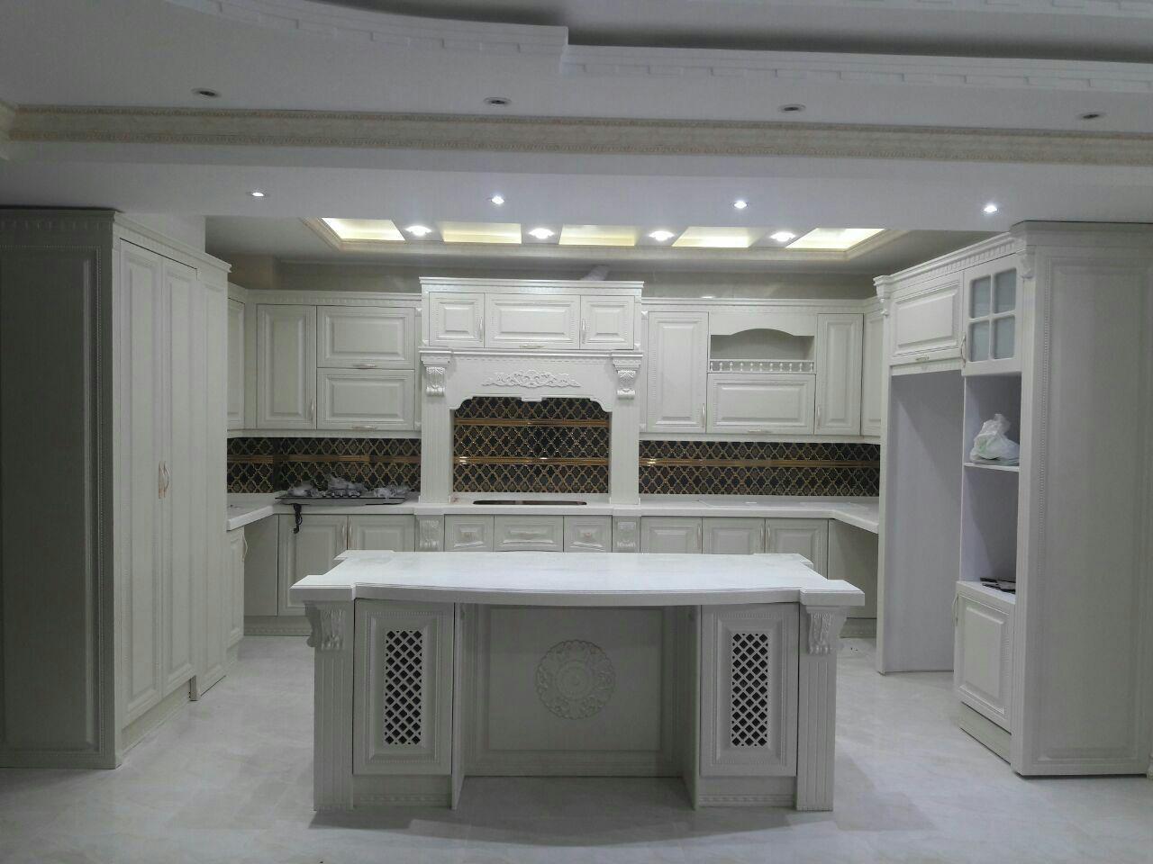 عکسهایی از جزیره آشپزخانه