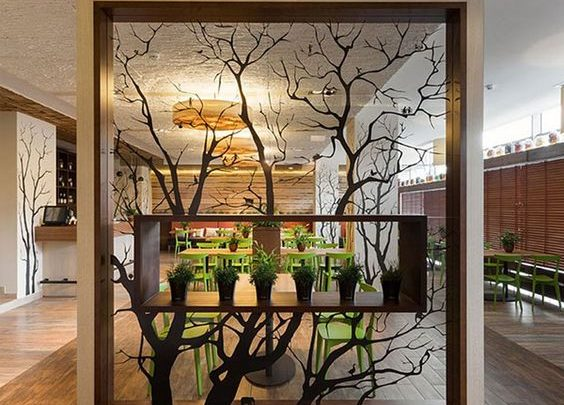 Photo of 10 مدل پارتیشن خاص و زیبا برای جداسازی فضاهای منزل