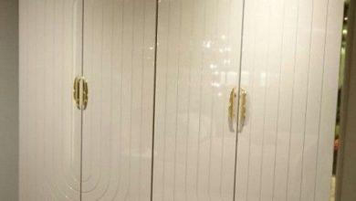 Photo of 6 مدل کمد دیواری جدید از جنس ام دی اف در رنگ های زیبا