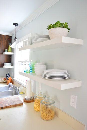 پر طرفدارترین سبک های آشپزخانه 5