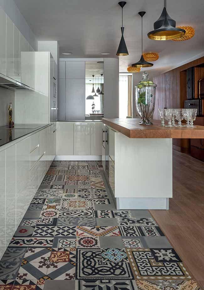 6 شیوه آسان برای ساختن آشپزخانه 3