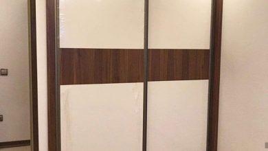 Photo of 3 مدل کمد دیواری مدرن ایرانی از جنس ام دی اف هایگلاس