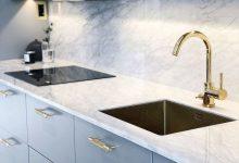 Photo of انواع مدل سینک های آشپزخانه همراه با توضیح و عکس