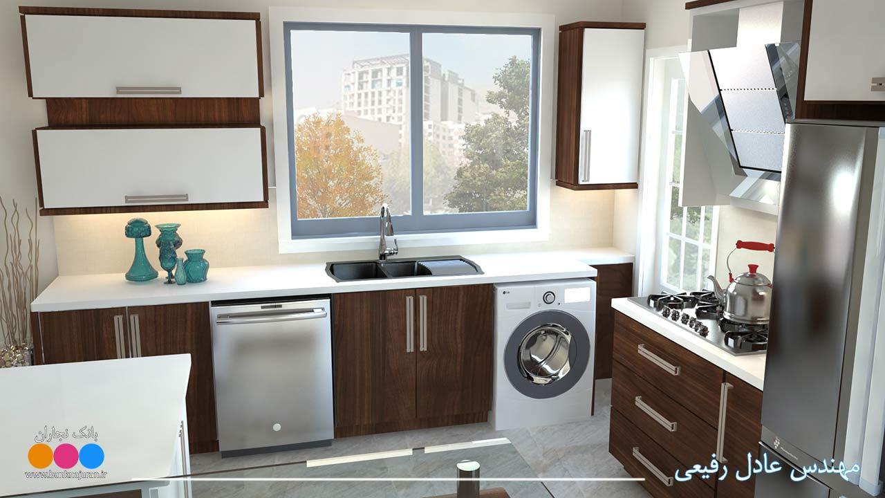 بهترین نرم افزار طراحی کابینت آشپزخانه 2