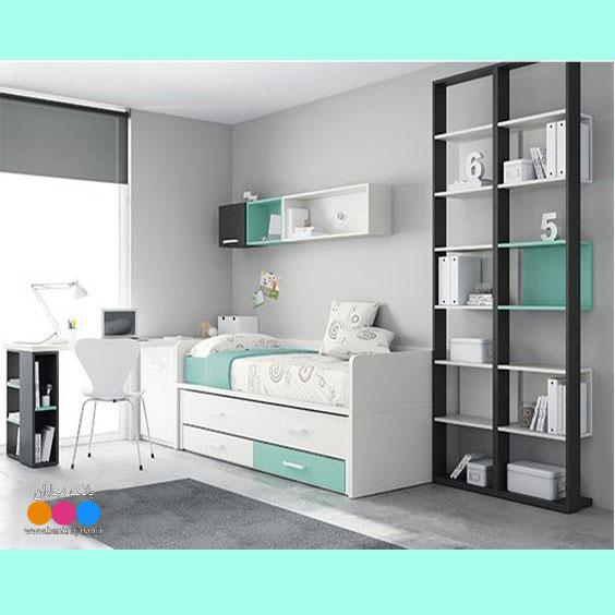 170 مدل عکس از اتاق خواب کودک 2