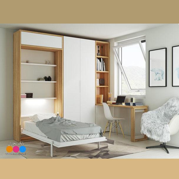 عکس از اتاق خواب کودک