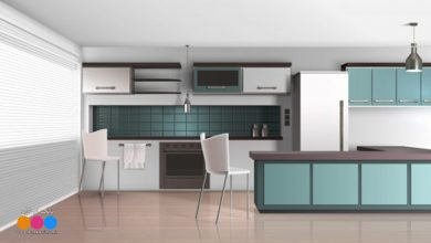 Photo of چرا کف آشپزخانه را نباید لمینت کرد؟ با توضیح کامل و روان