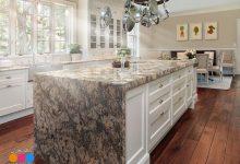 Photo of چه رنگی برای صفحه کابینت آشپزخانه ما مناسب است؟