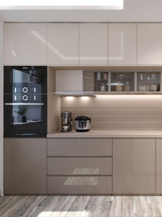 ایده هایی برای آشپزخانه 3